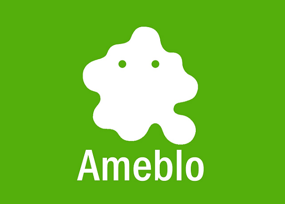 アメブロに挑戦 アカウントの取得方法